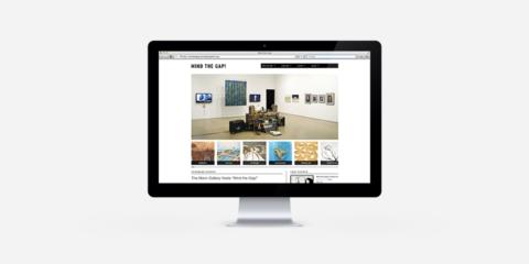 Dunlop Art Gallery, Mind the Gap!