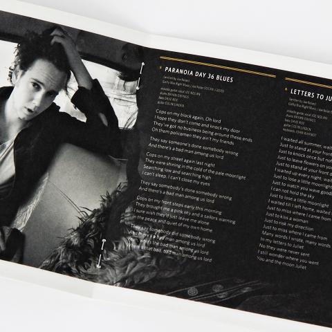 DanielleTuchelt_JoeNolan book