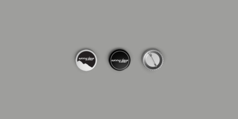 DanielleTuchelt_SunnyDays buttons
